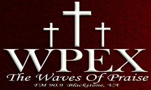 WPEX - Image: WPEX FM 2009