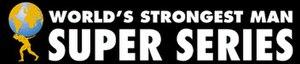 Strongman Super Series - Image: WSMSS Logo