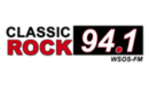 WSOS-FM - Image: WSOS FM logo