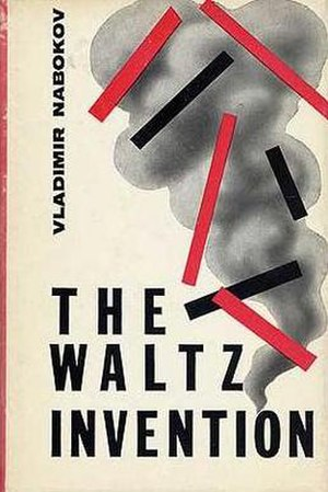 The Waltz Invention - First English edition
