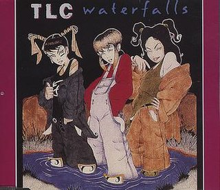 Waterfalls (TLC song) 1995 single by TLC