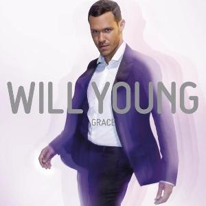 Grace (Will Young song) - Image: Will Young Grace