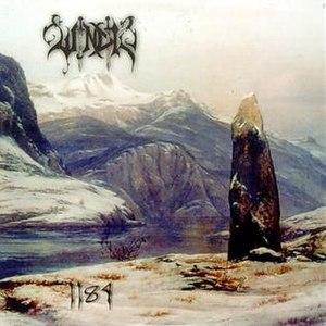 1184 (album) - Image: Windir 1184