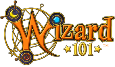 Picture of a game: Wizard101