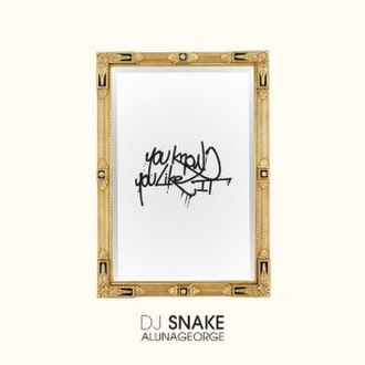 DJ Snake and AlunaGeorge — You Know You Like It (studio acapella)