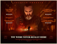 Picture of a movie: You Were Never Really Here