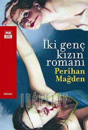2 Girls - Image: İki Genç Kızın Romanı