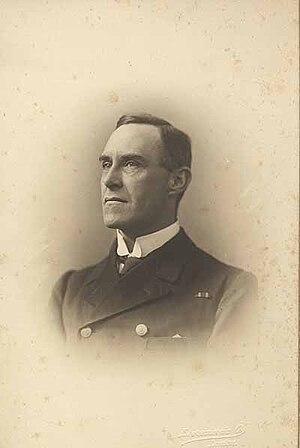 Josiah Wedgwood, 1st Baron Wedgwood - Image: 1915 Josiah Wedgwood