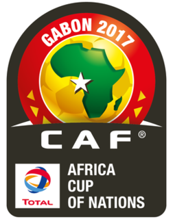 2017 Africa Cup of Nations football championship of Africa