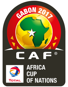 2017 Africa Cup of Nations logo