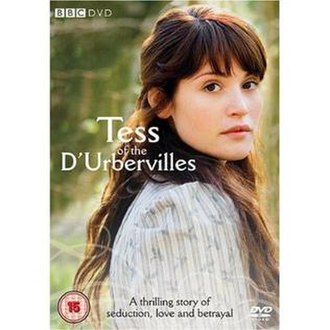 Tess of the D'Urbervilles (2008 TV serial) - Image: 51r 3P wy JEL SS400