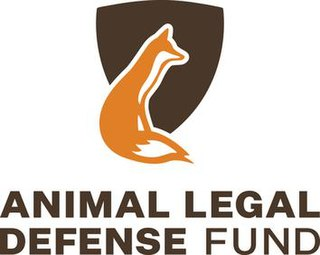 Animal Legal Defense Fund American non-profit law organization