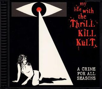 A Crime for All Seasons - Image: A Crime for All Seasons