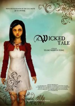 A Wicked Tale - A Wicked Tale poster, 2005