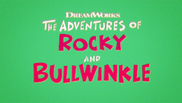 The Adventures Of Rocky And Bullwinkle Tv Series Wikipedia