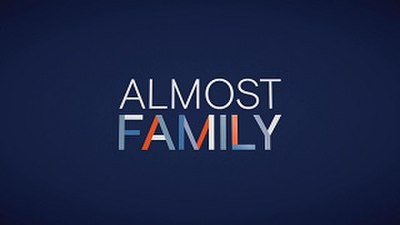 Picture of a TV show: Almost Family