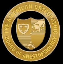 American Osteopathic Board of Anesthesiology logo.png