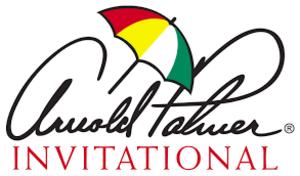 Arnold Palmer Invitational - Image: Arnold Palmer Invitational logo