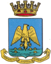 Coat of arms of Augusta