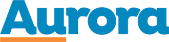 Aurora Community Channel - Image: Aurora Community Channel logo