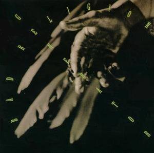 Generator (Bad Religion album)