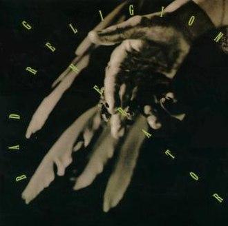 Generator (Bad Religion album) - Image: Bad Religion Generator