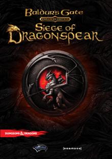 Baldur's Gate: Siege of Dragonspear - Wikipedia