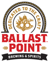 Ballast point brewing logo.png