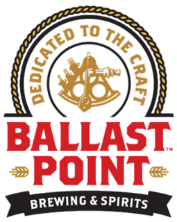 Ballast Point Brewing Company American craft brewery and distillery