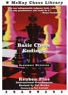 Basic Chess Endings (front cover - 2003 edition).jpg