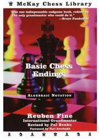 Basic Chess Endings - The 2003 edition of Basic Chess Endings