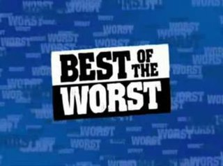 <i>Best of the Worst</i> (game show)