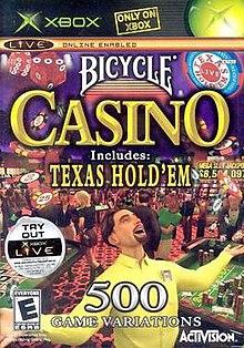 Casino Video Game
