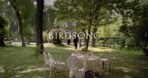 Birdsong (TV serial) - Image: Birdsong titles