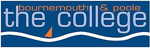 Bournemouth and Poole College - Image: Bournemouth & Poole College Logo