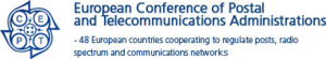 European Conference of Postal and Telecommunications Administrations - Image: CEPT logo 2015