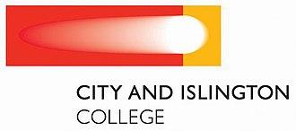 City and Islington College - Image: Candi Logo