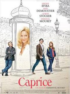 <i>Caprice</i> (2015 film)