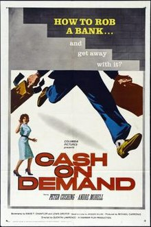 Cash on Demand FilmPoster.jpeg