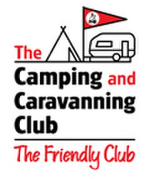 Camping and Caravanning Club - Image: Ccc logo 1
