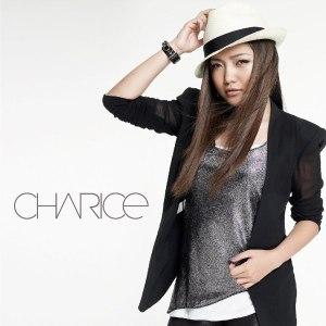 Charice (album) - Image: Charice Japan