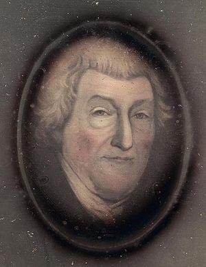 Bellevue Mansion - Charles Wharton purchased Bellevue in 1802