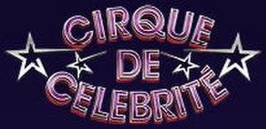Cirque de Celebrité - Image: Cirque de Celebrite logo