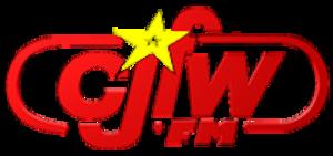 CJFW-FM