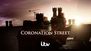 Coronation Street - Current title card, in use since May 2010