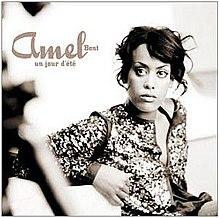 Amel bent french singer strip 2 10