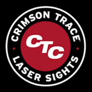 Crimson Trace - Image: Crimson Trace logo