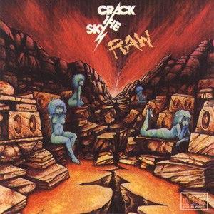 Raw (Crack the Sky album)