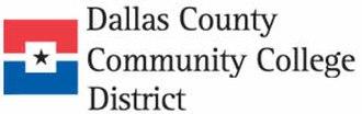Dallas County Community College District - Image: Dallas community college district