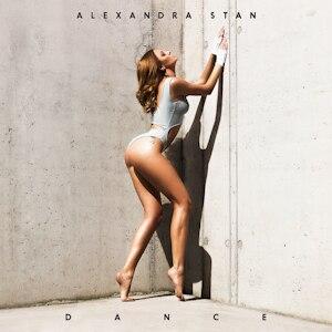 Dance (Alexandra Stan song) - Image: Dance Alexandra Stan